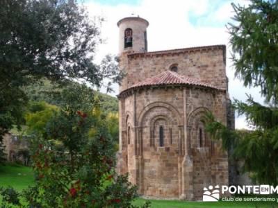 Cañones y nacimento del Ebro - Monte Hijedo;club de senderismo en madrid;pedriza rutas